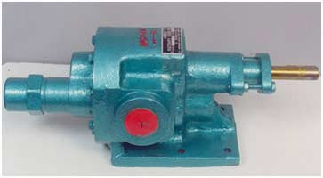 ROTARY GEAR PUMPS :